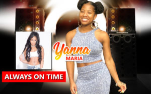 Famous Singer From Maryland YannaMaria